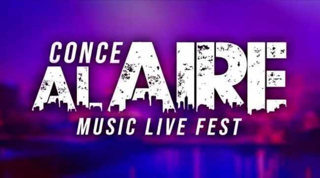 Music Live Fest 2 - Online