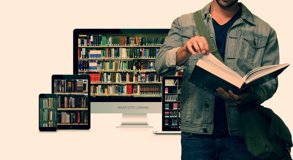 LIBROOK: Primer Festival internacional del Libro en 3D en Chile - Online