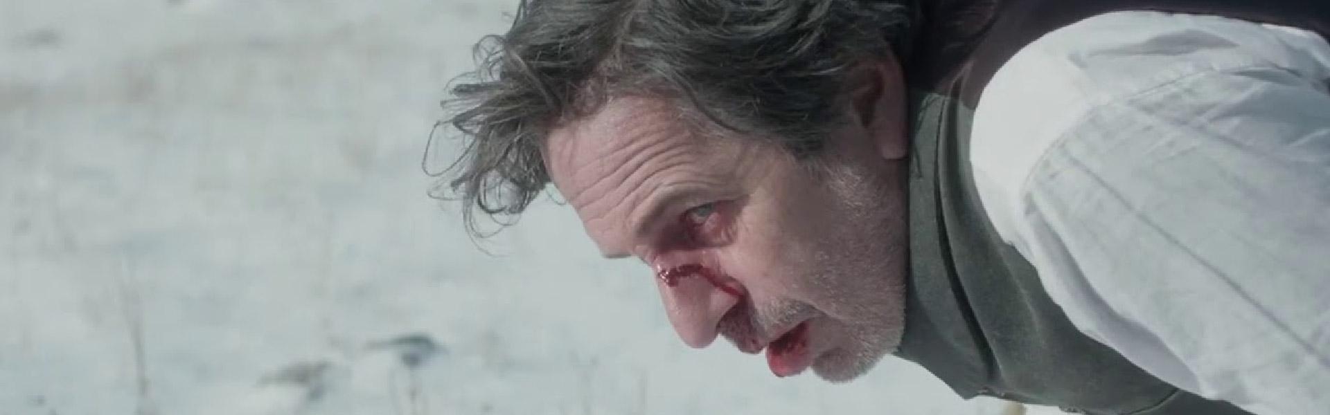 Película 'Blanco en Blanco' - Online